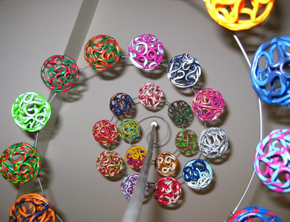 boules de Noel par Fabricotte (c)